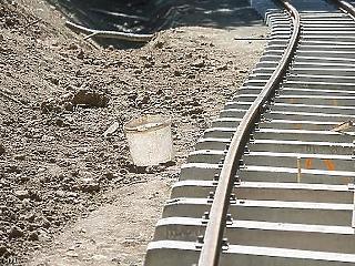 Zsinórban második éve veszteséges Mészáros Lőrinc gigaberuházásra készülő vasútépítő cége