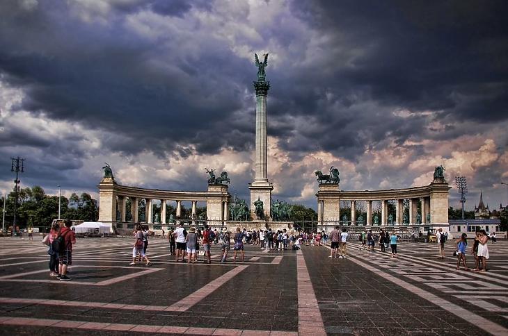 Mekkora sebet ejtett a járvány a turizmuson?