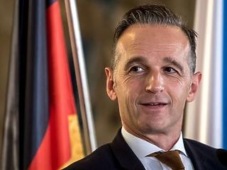 Budapestre látogat a német külügyminiszter