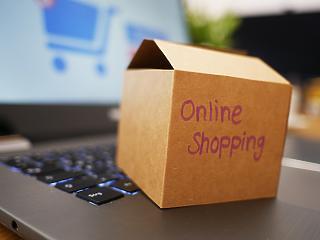Hatalmas növekedési potenciál az online kereskedelemben