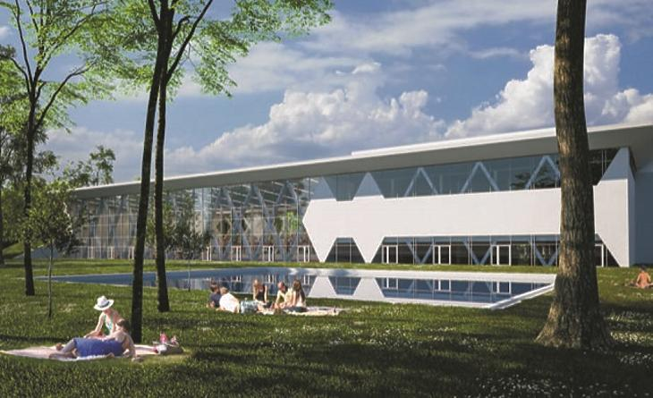Családi biznisz lett a TAO-pénzekből összedobott velencei sportuszoda építése
