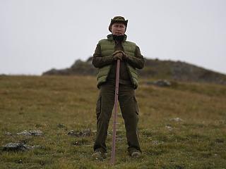 Putyin titkos háborúja – letámadás az információs hadviselés korában