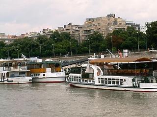 Letartóztatták a Hableánnyal ütköző szállodahajó kapitányát