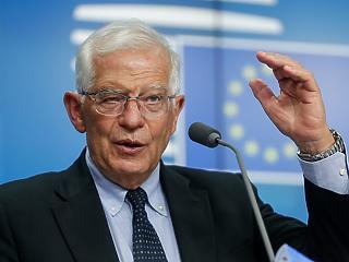 Brüsszel nem akar újabb migránshullámot, ezért tárgyalna a tálibokkal
