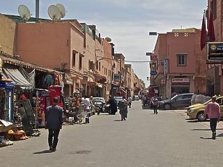 Terjed a járvány - elzárták a külvilágtól Marokkó nagyvárosait