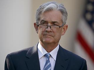 Váratlan jegybanki irányváltás- szétkapkodták a részvényeket