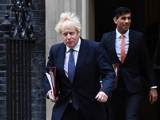 Évszázadok óta nem látott recesszióba sodródott Nagy-Britannia