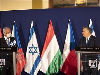 Vakcinaútlevelet ismerhet el kölcsönösen Magyarország, Izrael és Csehország