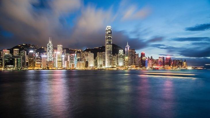 Hong Kong (Pixabay.com)