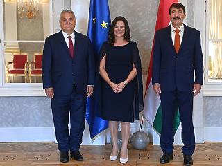 Kiderült, mivel foglalkozik majd Orbán Viktor legújabb minisztere