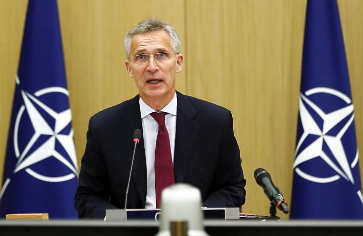 Stoltenberg: a terrorizmus elleni küzdelem folytatódik