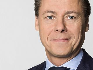 Az ING-től érkezik új vezető a legnagyobb svájci bank élére
