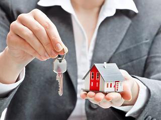 Szép lassan jöhet az árcsökkenés az ingatlanpiacon