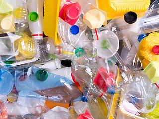 Hogyan ne kerüljön műanyag az ivóvízbe?