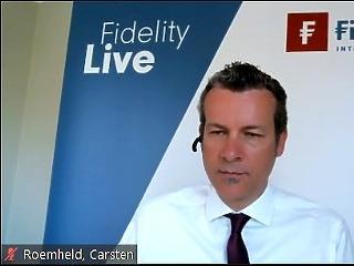 Még mindig a részvénypiacoké a jövő a Fidelity szerint, de az OTP szenvedhet