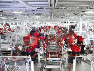 Európában bővít a Tesla – ki nem találod, hova építhet gyárat