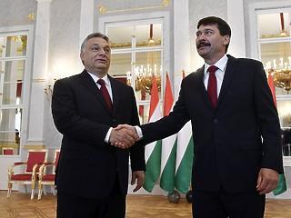 Áder Jánosnál járt Orbán Viktor – ígért neki valamit