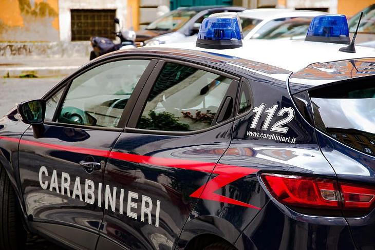 Elkeseredett küzdelmet folytatnak a maffia ellen (Fotó: pixabay.com)