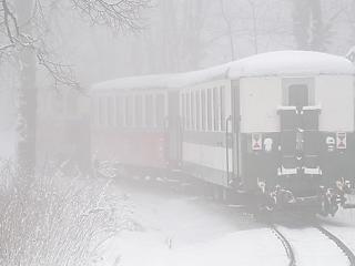 Belepte a hó Magyarországot – meddig esik még?