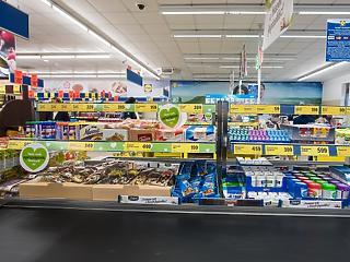 Olcsóbb lesz a tej a Lidlben – ennyivel járnak jobban a vásárlók az áfacsökkentéssel