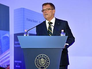 Varga-Matolcsy vita: megint lépett a jegybank elnöke