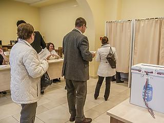 A postaköltségek és a koronavírus miatt kerül többe a jövő évi parlamenti választás, mint négy éve