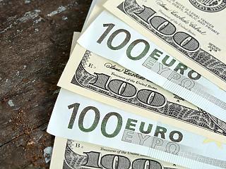 A vártnál jobban javult a gazdasági hangulat az euróövezetben