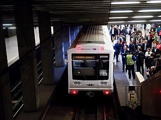 Ennek senki nem fog örülni: csúszhat a metrófelújítás