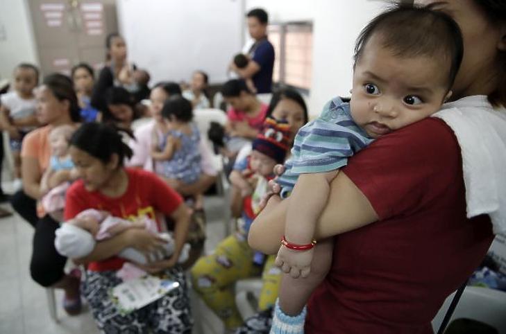 Szülj az országodnak: ezzel támogatják máshol a gyerekvállalást