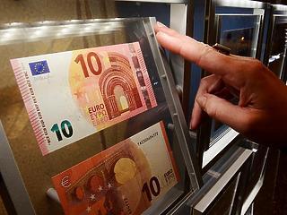 Közelebb kerül egy ország az euró bevezetéséhez