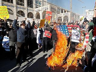 Kirobbant az iráni-izraeli háború: jönnek a célzott gyilkosságok