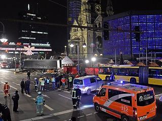 Végre rendesen kivizsgálják a 12 áldozatot követelő terrortámadást