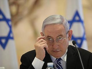 Mégsem vizsgálódnak Netanjahu ellen a német tengeralattjáró-bizniszben