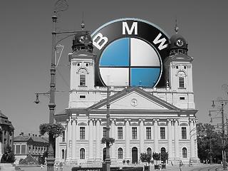 Felvirágzik a debreceni ingatlanpiac - mennyit hozhat a BMW?