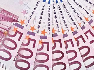 Két számjegyű a bővülés a céges hiteleknél