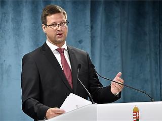 A kormány szerint ekkortól lehet második hullámról beszélni Magyarországon