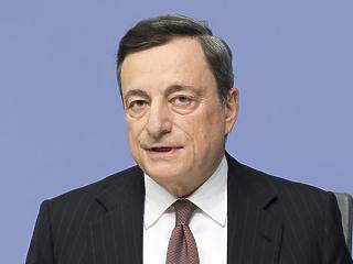 Került, amibe került? Mario Draghi nyolc éve az EKB élén