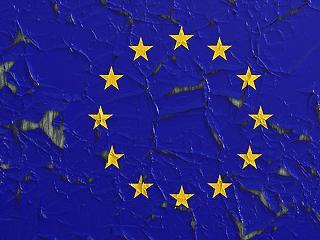 Tökéletes vihar sújtott le Európára