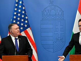 Fontos lett Amerikának Magyarország - a jövőben minden máshogy lesz?