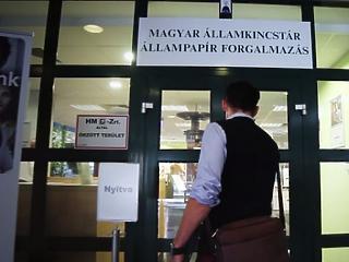 Nem kellettek a befektetőknek a magyar állampapírok