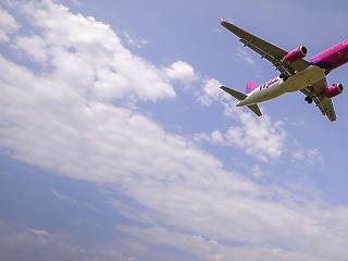 Nagyot repült a Wizz Air – elképesztő számokat produkáltak