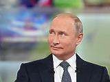 Már részletesebb győzelmi adatokat is közölt Putyin pártja
