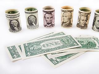 Egyre erősebb a forint, a Fed megmentette a tőzsdéket