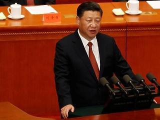 A kínai elnök bemutat Trumpnak