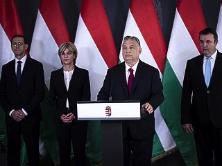 Magyar sajátossága is lesz az új bértámogatásnak
