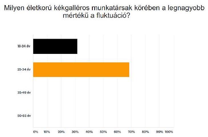 Kutyaszorítóban a magyar vállalatok: képtelenség munkaerőt találni?