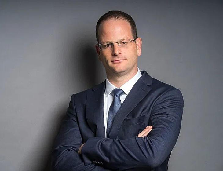 Jellinek Dániel cége váltotta a tulajdonosok között Mészáros Lőrincéket (Forrás: indotek.hu)