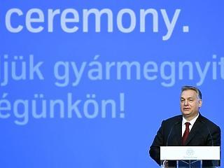 Orbán ijesztget: Magyarország nem marad magyar ország