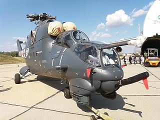 Visszakapta Magyarország legjobb helikoptereit