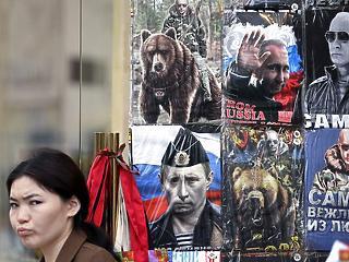 Kivéreztetnék Oroszországot – az új amerikai jelentés nem kertel